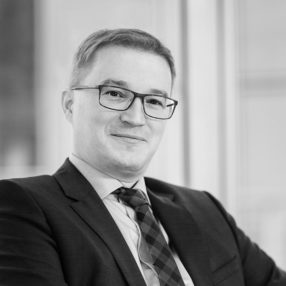 Ansgar Delbeck - Rechtsanwalt Notar
