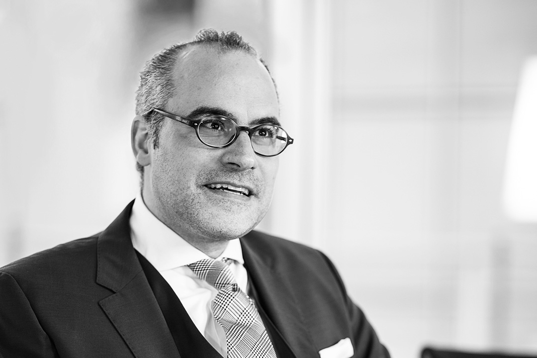 Marcus Engler - Fachanwalt für Arbeitsrecht