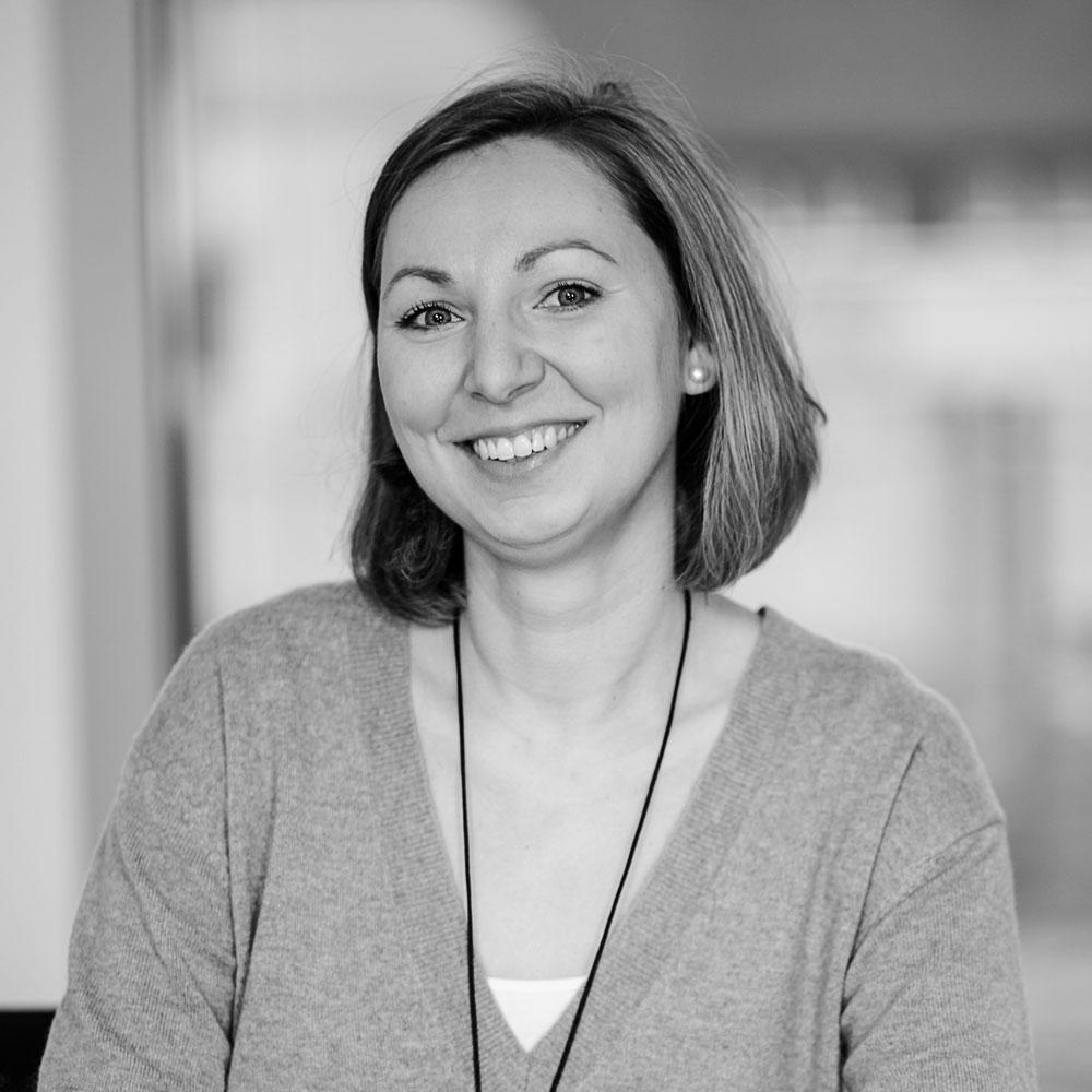 Katharina Schuhmacher - Rechtsanwalts- und Notarfachangestellte Zuständig für Rechtsanwalt Marcus Engler