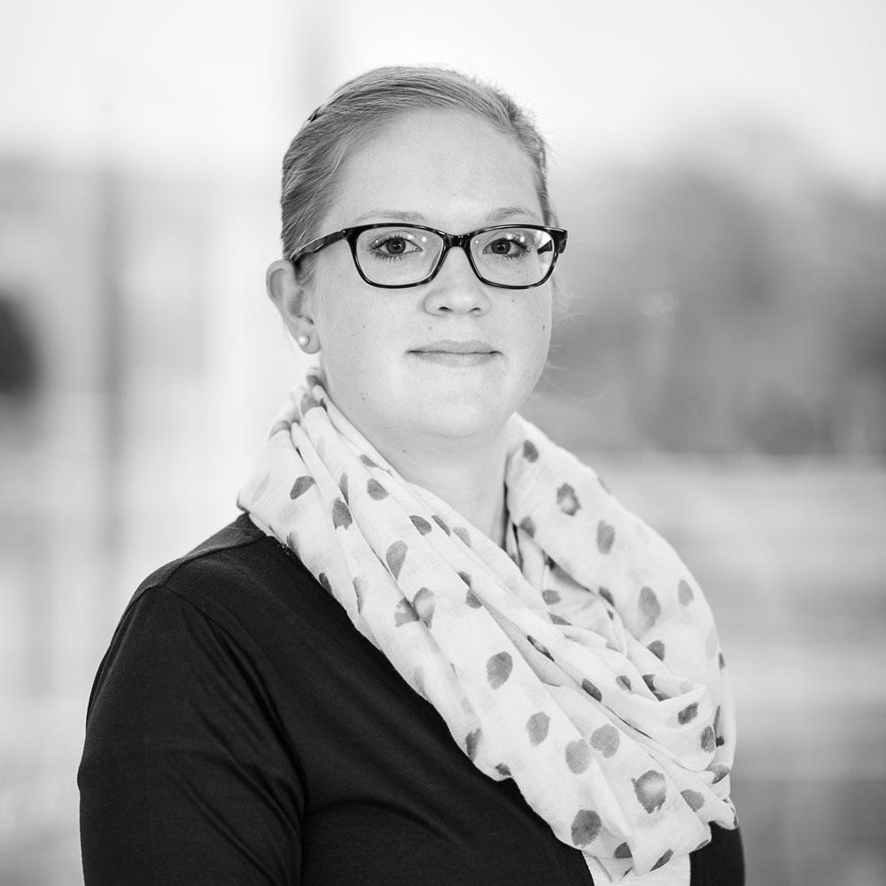 Svenja Oberländer - Rechtsanwaltsfachangestellte und Notarfachwirtin Zuständig für Rechtsanwalt und Notar Martin Stock